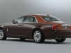 2013-Rolls-Royce-Ghost-1001-Nights-rear-three-quarter