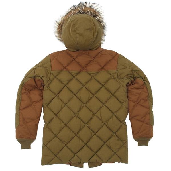 Nigel Cabourn X Eddie Bauer Geddes Jacket Lost In A