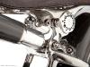 Black Falcon Motorcycle