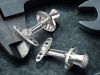 Ferrai-metal-cufflinks-3