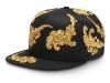 Рэперские кепки: дизайнерская коллекция весна-лето 2013.