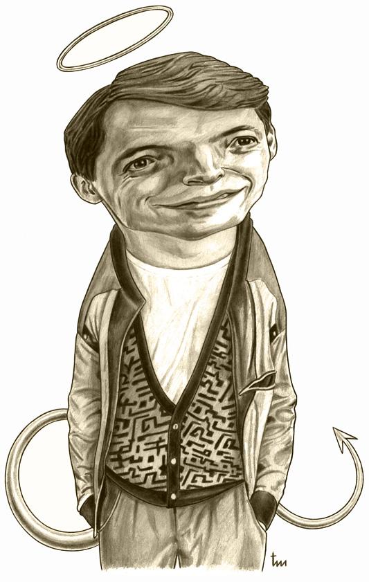 Ferris Bueller: Eighties Trickster Essay