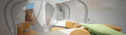 Boat Interior 2
