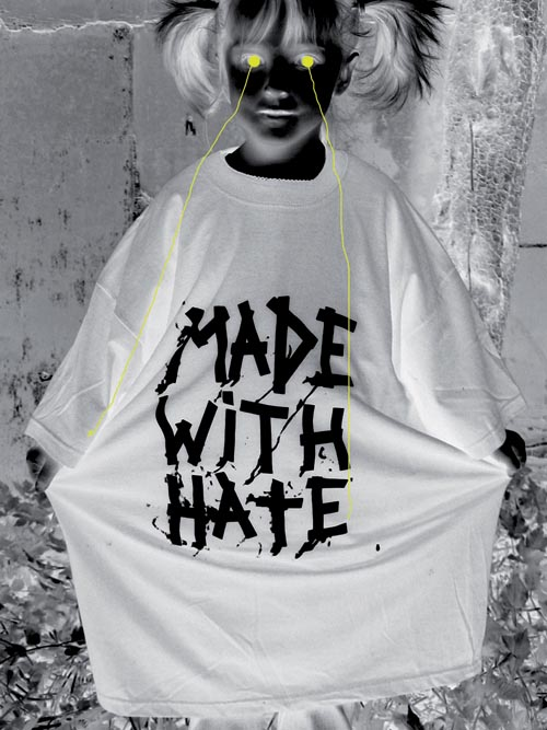 Made With Hate