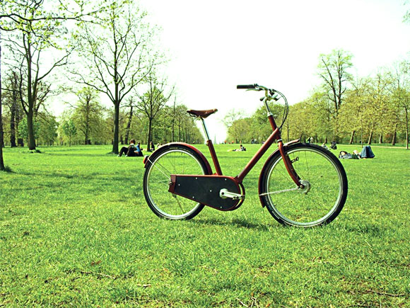 paper-bike