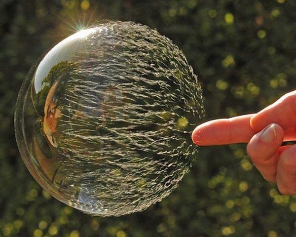 bubbleburst