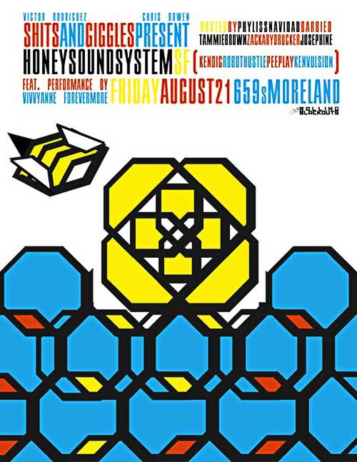 honey-soundsystem