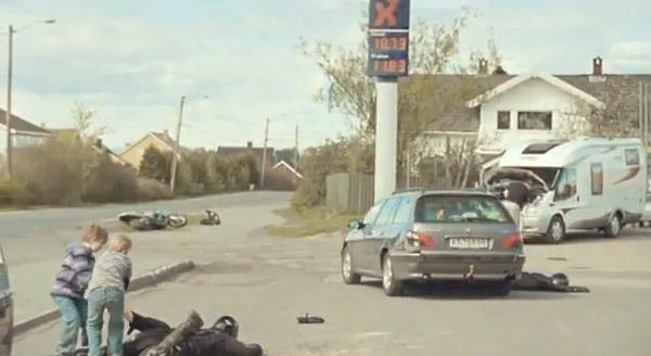 MotorcyclePSA