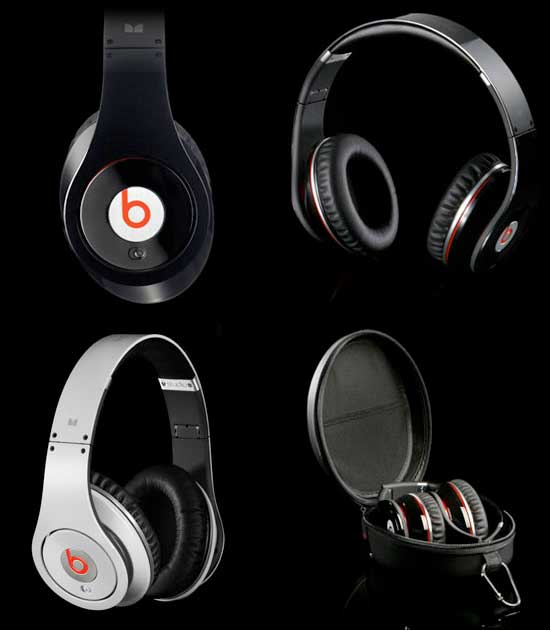 beats by dre. eats-y-dre