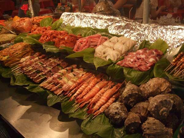 food_nam_dae_mun_market