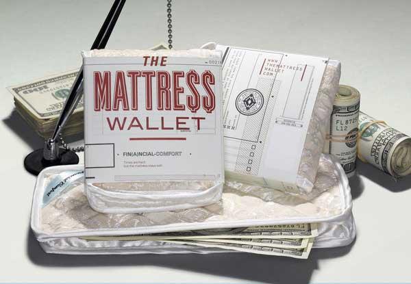 mattress-wallet