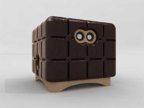 music-chocolate