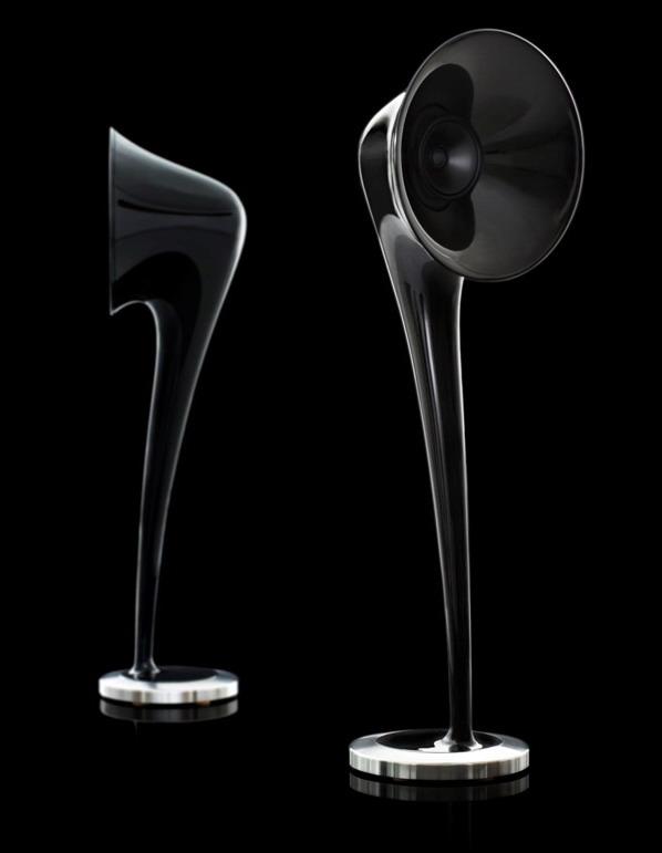 two-gramophone-spekares