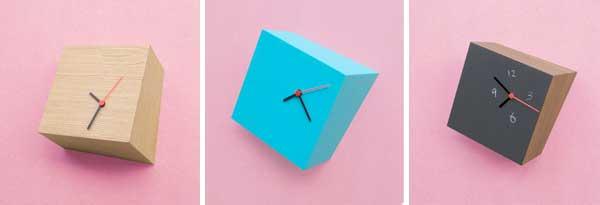 block-clock
