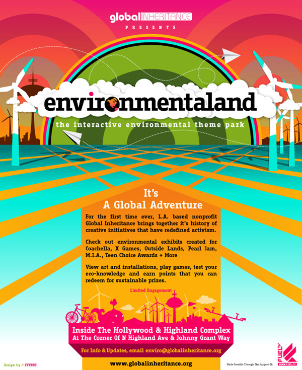 Environmentaland