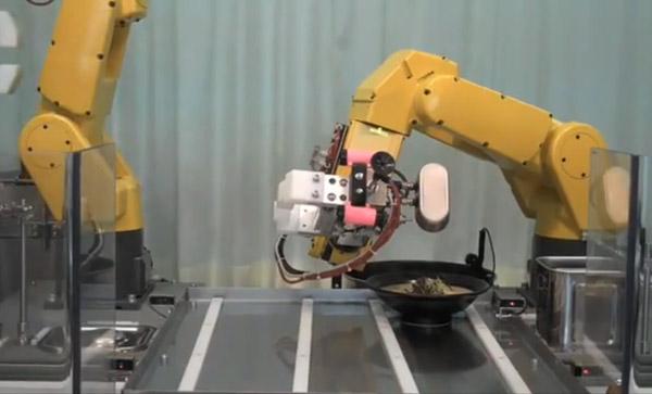 ramenrobot