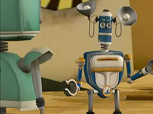 robot-designer