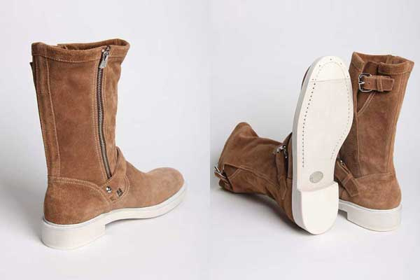 A.coba.lt-Velour-Side-Zip-Boots
