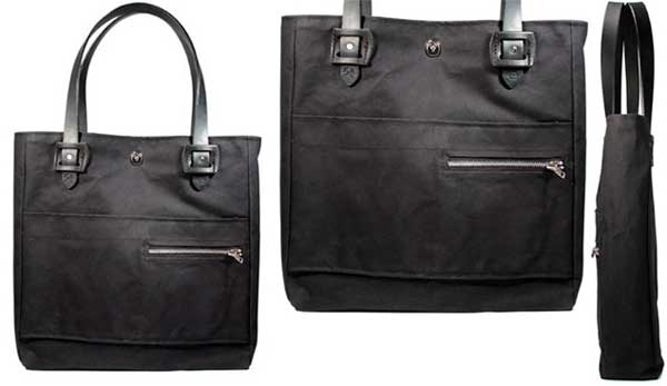 Waxed-Canvas-Tote