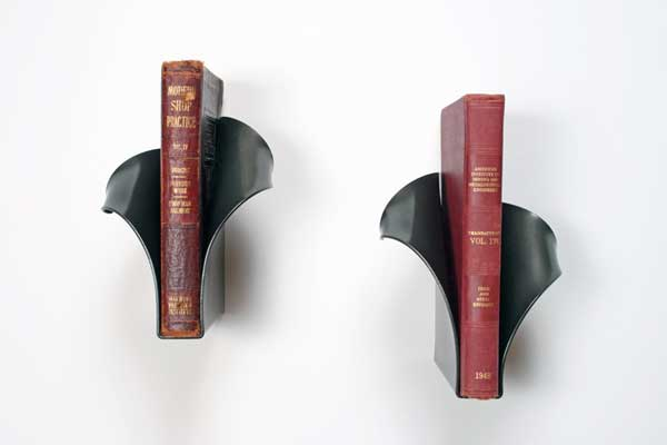 book-sconce