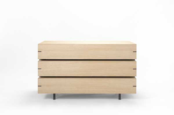 Design drawers