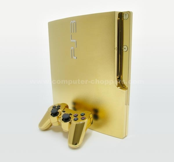PS3-gold