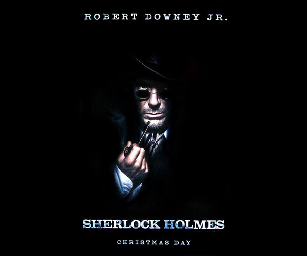 sherlockholmes