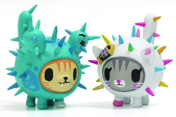 The History of tokidoki vol II | Lost In A Supermarket  The History of ...