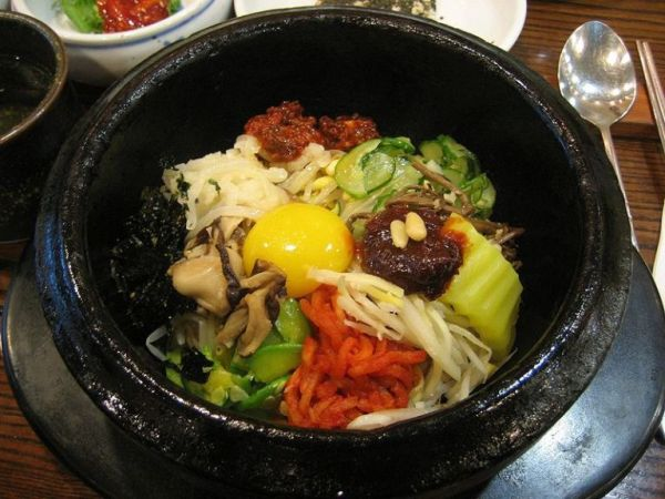 корейская кухня 3