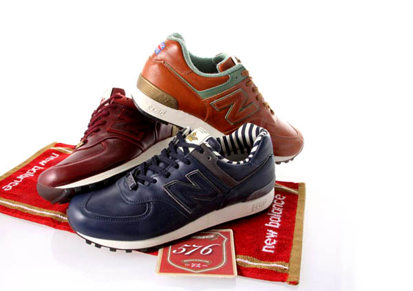 online store b72c2 0a701 New Balance 576 Pub Pack | Lost In A Supermarket
