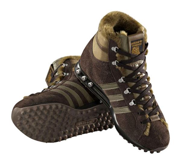 Adidas Star Wars Chewbacca Shoes