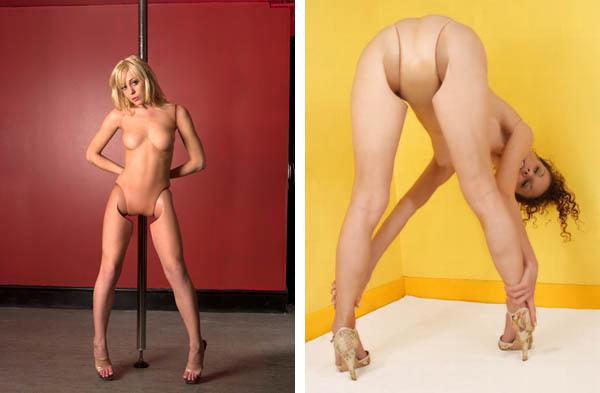 Barbie Porn Pics 42
