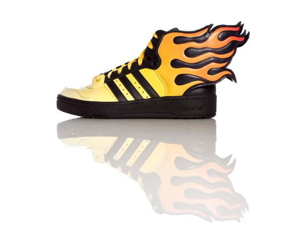 Outlet Adidas Jeremy Scott Bear Sneakers,JS Bear Shoes Cheap Sale