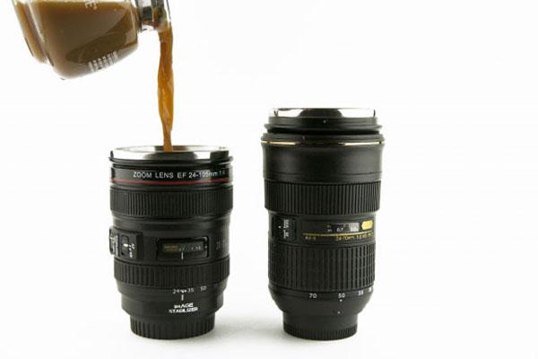 Lens Termos
