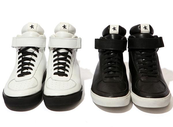 Adam-tops Kimmel Haute Et Chaussures De Sport A0hXTmi