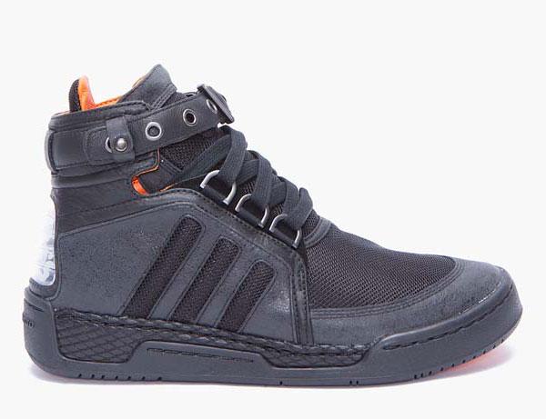 Yohji Yamamoto x adidas Y 3 SpringSummer 2011 Footwear