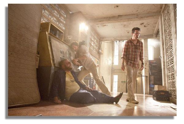 Hangover Part 2 Teaser Trailer lt b gt Hangover 2 lt b gt Teaser