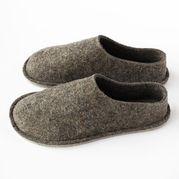 TopFelt SlipperHouse Shoes Lost In A Supermarket