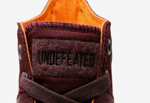 6e52ff796bd0 ... UNDFTD x Converse Burgundy Poorman Weapons after the Jump… Share