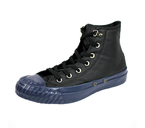 0a7856564050 Converse x Ace Hotel Chuck Taylors. Hotel meets All Star Bosey high top  sneakers. The ...