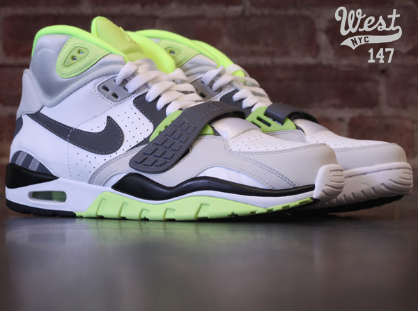 premium selection 50785 486f0 Air-Trainer-SC2-Bo-Jackson  Lost In A Supermarket