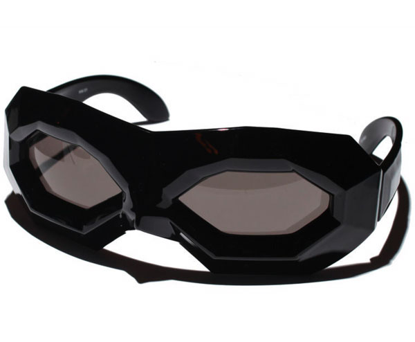 Mask Beirendonck sol Farrow Walter Van Wvb de X Gafas Linda Diamond PxC74n