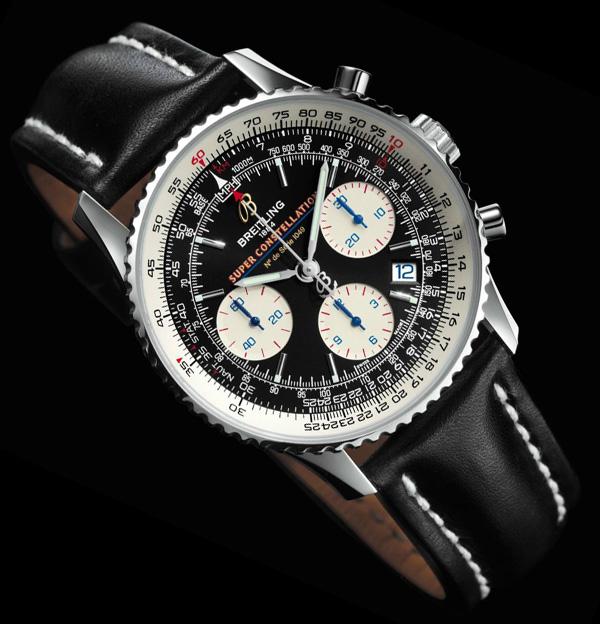Aviator Watch Breitling