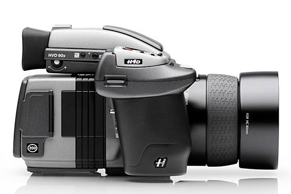 200 MegaPixel Camera