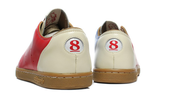 Adidas Jeremy Scott Bowling
