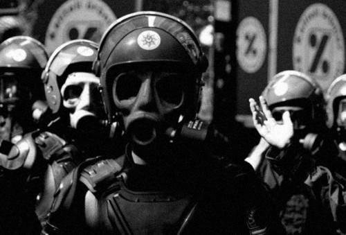 LIAS-Army-Gasmasks