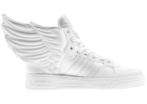 2015 Neu Stil Neue Adidas Jeremy Scott Originals High Tops