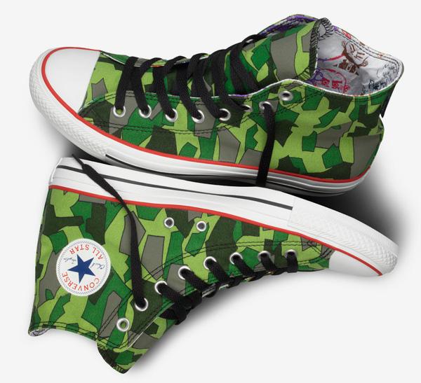 bb69da8d0b8195 gorillaz-converse-chuck-taylor-high-top-sneaker