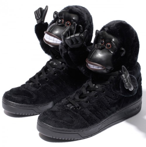 Adidas Js Gorilla
