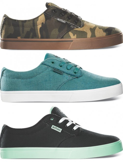 Etnies Shoes and Clothing | Free UK Delivery on All Orders